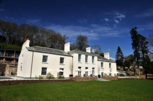 the Cornwall hotel & spa